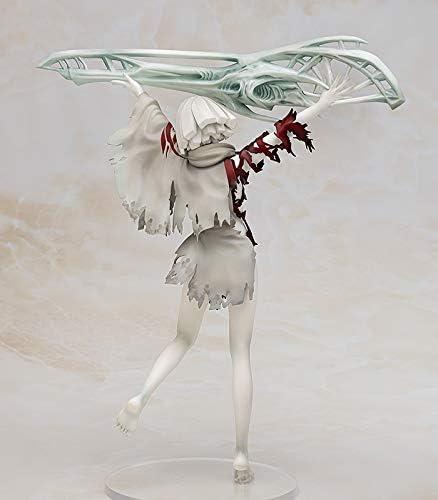 God Eater Shio 1:8 Scale PVC Figure