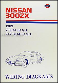 1989 300zx wiring diagram wiring diagram experts