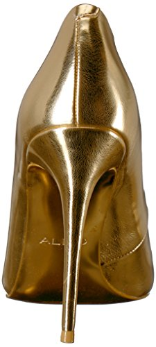 Aldo Kvinders Stessy Pump Champagne Ypghh