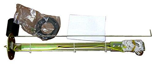IIL Fuel Level Sender Sending Unit, GM Type, 0-90 ohms, 6