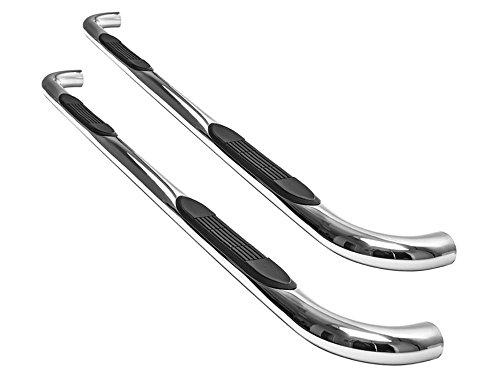 Chevy Suburban Nerf Bar Step - Ionic 3