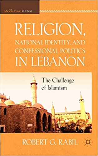 Amazon Com Religion National Identity And Confessional Politics