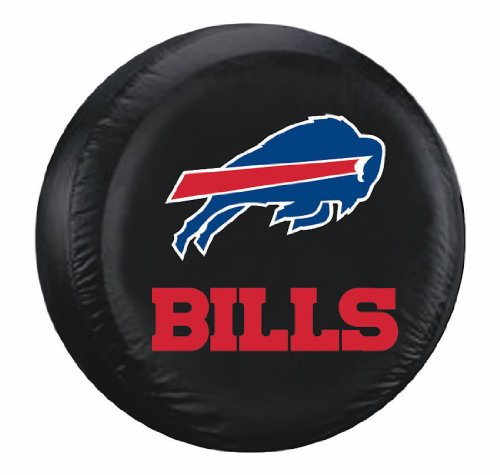 Fremont Die Buffalo Bills Universal Fit Tire - Great Mall Fremont