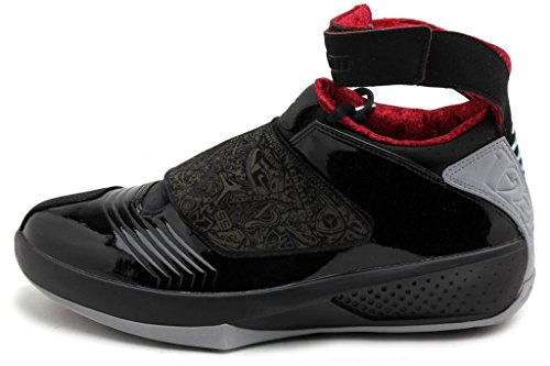 Air Jordan 20 - 10 ''Stealth'' - 310455 002 by NIKE