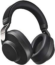 Jabra Elite 85h Wireless Noise-Canceling Headphones, Titanium Black – Over Ear Bluetooth Headphones Compatible
