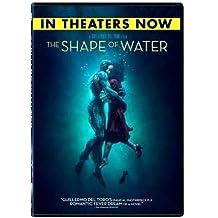 The Shape of Water (DVD) Drama, Romance. YammaMarket