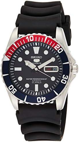 [セイコー]SEIKO 5 スポーツ 腕時計 自動巻き 海外モデル SNZF15J2 メンズ [逆輸入品]