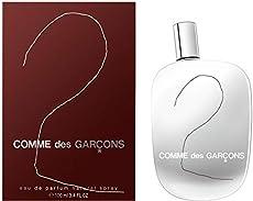 Ура: Comme des Garçons выпустят новый аромат в 2019 году