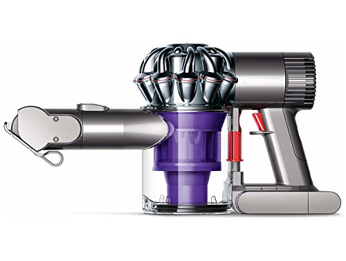 Dyson DC58 Animal Hand Held Vacuum (Dyson V6 Trigger Cordless Handheld Vacuum Cleaner)