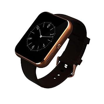 Reloj connectee Bluetooth inteligentes etanche para Smartphone Android y iPhone iOS Zeblaze hightechnology®