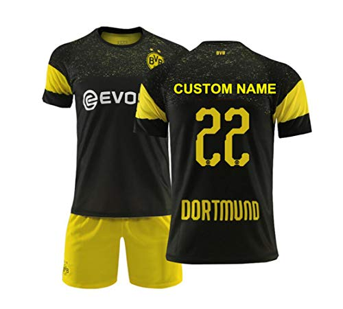 Football Sweatshirt Men's Custom Numbers and Logos Highlight Stadium Spirit, Personality and Fashion