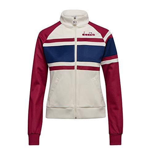 Diadora - Jacket L. Jacket 80S for Woman US S