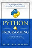 Python Programming: A Smarter and Faster Way to