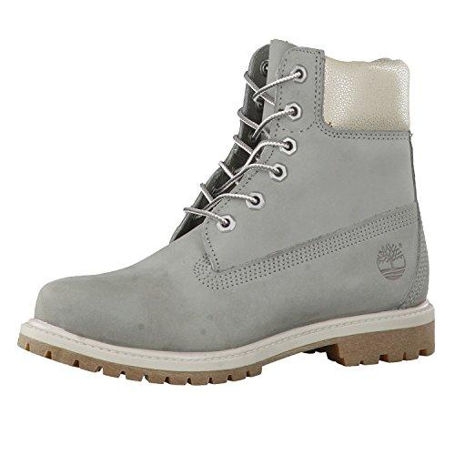 Timberland 6in Premium Boot - W Sleet Waterbuck CA196J, Boots