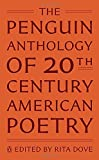 img - for The Penguin Anthology of 20th-Century American Poetry (2011-10-25) book / textbook / text book