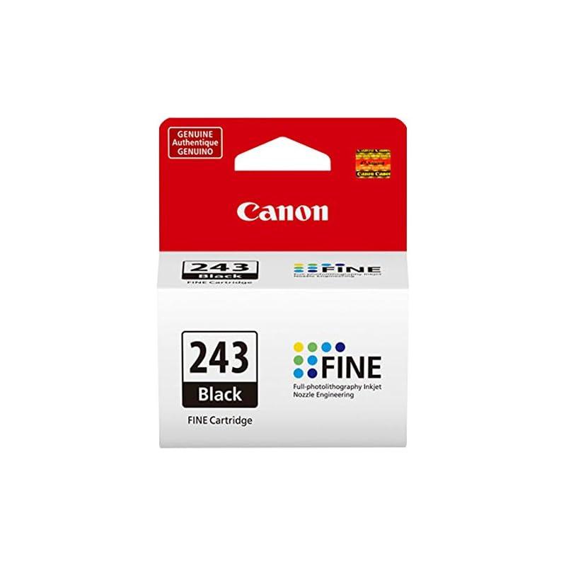 CanonInk 1287C001 Canon PG-243 Black Car