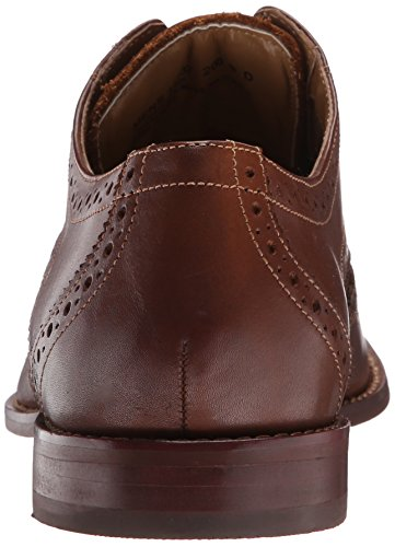 Men's Wingtip Oxford Montinaro Florsheim Brown 7vpqw67d
