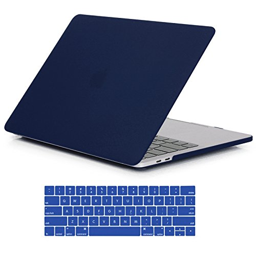 Macbook iCasso Plastic Protective Keyboard