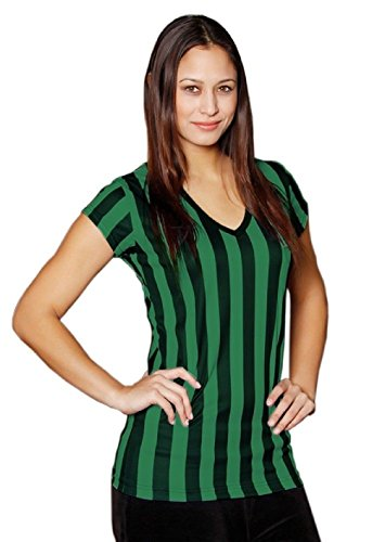 12 La (Mens Plus Size Referee Costume)