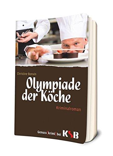 Olympiade der Köche