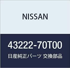 Genuine Nissan Wheel Bolt 43222-9BL0A