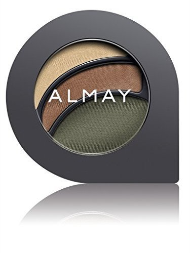 Almay Intense I-Color Evening Smoky All Day Wear Powder Eye