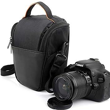 DSLR - Bolsa para cámara réflex Digital (triángulo, para Sony A7 ...