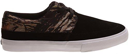 UPC 805538498561, Fallen Men's Roach Skateboard Shoe, Tree Camo/Black, 11 M US