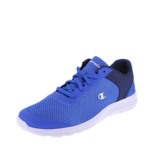 Blue Shoes Trainers - Champion Men's Blue Navy Gusto Performance Cross Trainer 13 Regular
