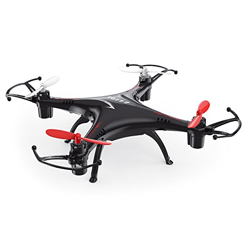FQ777-953 Mini Quadcopter 2.4GHz 4CH 6-Axis Gyro LED Head...