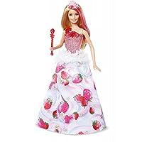 Barbie DYX28 Principessa Regno delle Caramelle