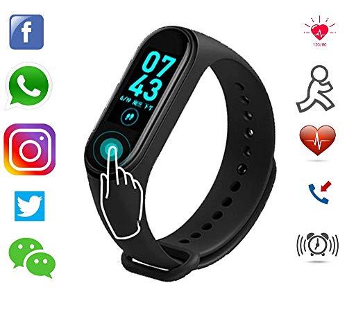 Smart-Band-SM4 Fitness Tracker Watch