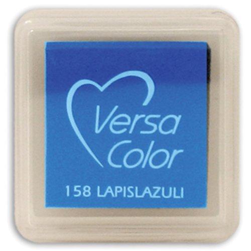Tsukineko VS-158 VersaColor Pigment Inkpad 1'' Cube (Versacolor Ink Cube)