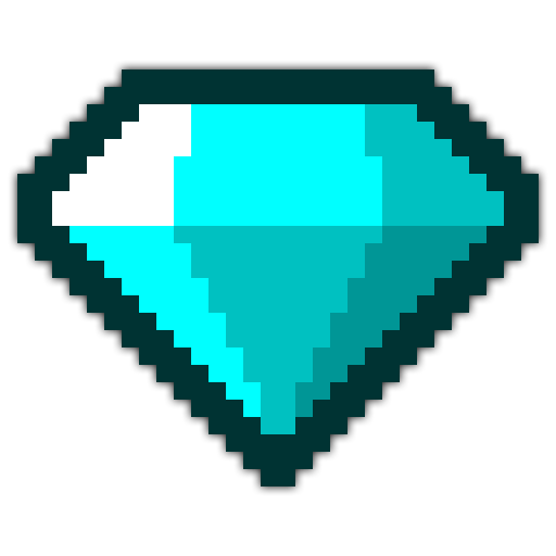 Diamond minecraft textures png