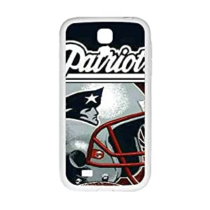 New England Patriots Hot Seller Stylish Hard Case For Samsung Galaxy S4