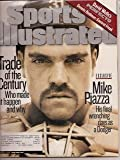 Sports Illustrated May 25 1998 Mike Piazza