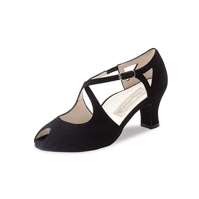Werner Kern nbsp;– nbsp;scarpe Da Ballo Donna Georgia 6