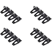 4 x Quantity of Walkera Rodeo 150 150-Z-07 Skid Landing Gear Feet Bumpers - FAST FREE SHIPPING FROM Orlando, Florida USA!