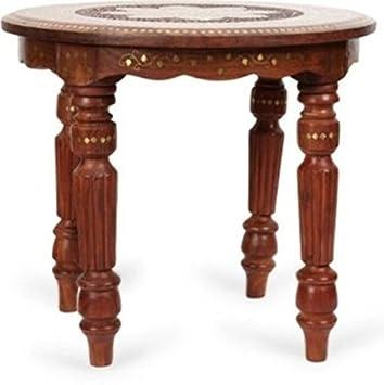 Shilpi Sheesham Wood Foldable Coffee Table   Side Table   Pack Table    Round Table Solid. Shilpi Sheesham Wood Foldable Coffee Table   Side Table   Pack