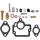 B Baosity Kit De Carburateur pour OEM International De Tracteur Farmall H O4 W4