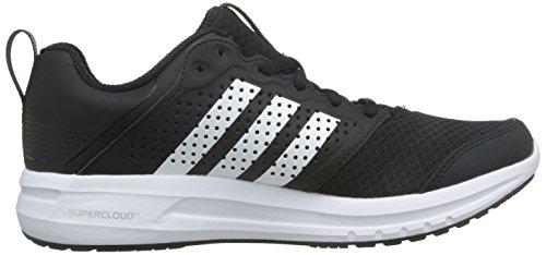 adidas Madoru M - Zapatillas de running para hombre Negro / Blanco