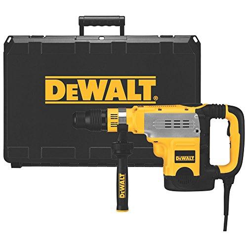 DEWALT-D25723K-1-78-Inch-SDS-Max-Combination-Hammer-with-2-Stage-ClutchE-Clutch