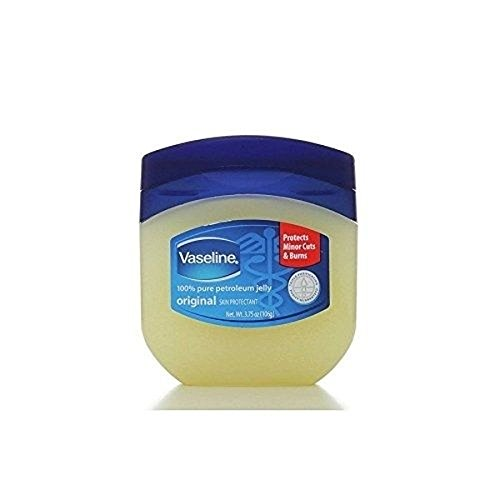 Vaseline Petroleum Jelly 3.75 Ounce Original (6 Pieces) (111ml)