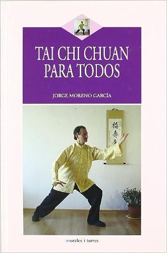 Descargar Ebook for plc gratis Tai Chi Chuan Para Todos in Spanish PDF PDB CHM