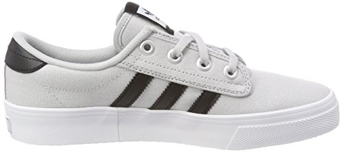 Adulte Adidas Solid core Baskets Gris lgb Mixte White Grey 0 Kiel Black footwear qHqgwtOR