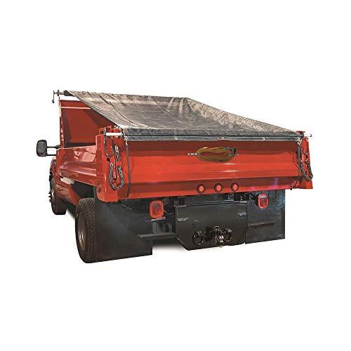 Buyers Products DTR8018 8' x 18' Dump Truck Roll Tarp Kit