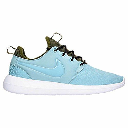 Nike Womens Roshe Due Se Mica Blue 881188-400