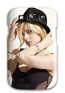 Galaxy S3 Hard Case With YY-ONE Look - CWFOqvL4226jQQur