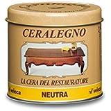 Veleca Ceralegno, Cera in Pasta, Noce