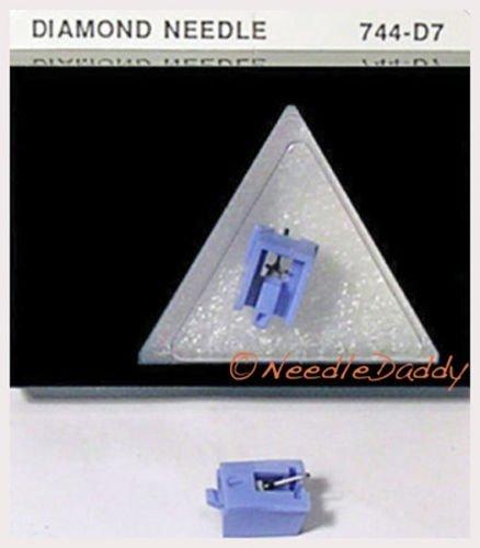 DIAMOND STYLUS NEEDLE Sansui SN-707